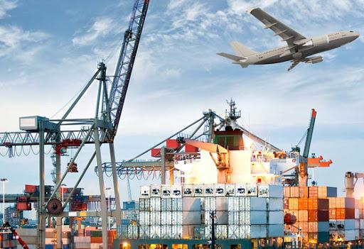 مراحل واردات و صادرات کالا