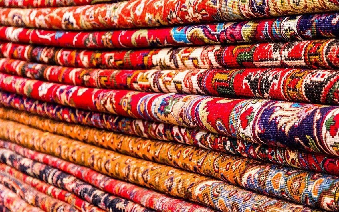 صادرات 16میلیارد ریالی فرش استان مرکزی در پنجماهه نخست سالجاری